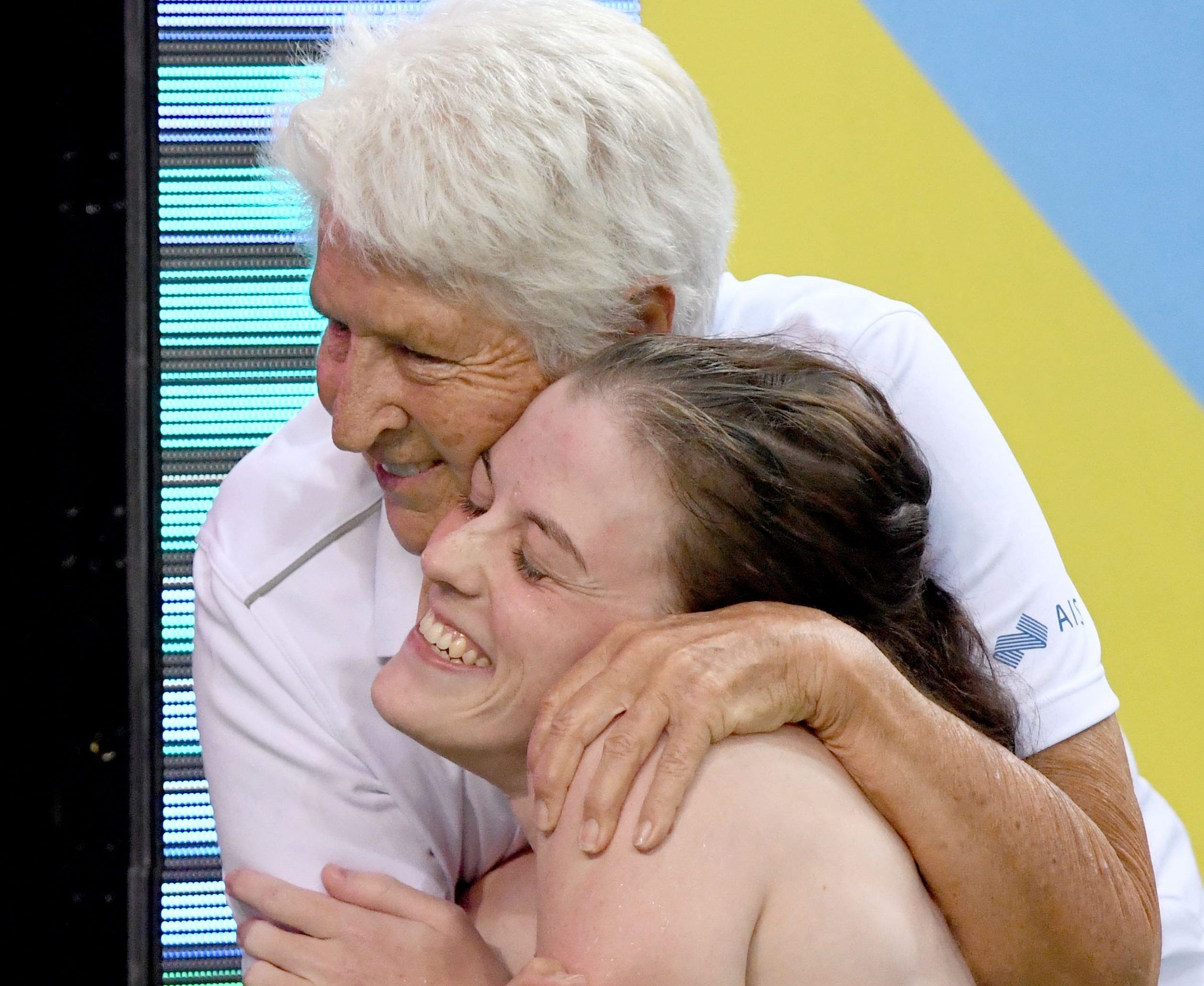 Watson to lead a team of 20 to Para-swimming World Championships