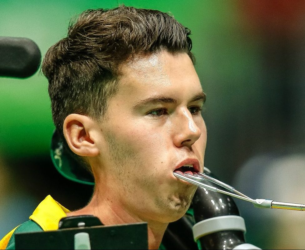 Australians to take on Boccia Open in Dubai
