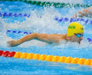 Rio 2016 - Swimming - Men's 200m Individual Medley - SM7 - Matt Levy (6)