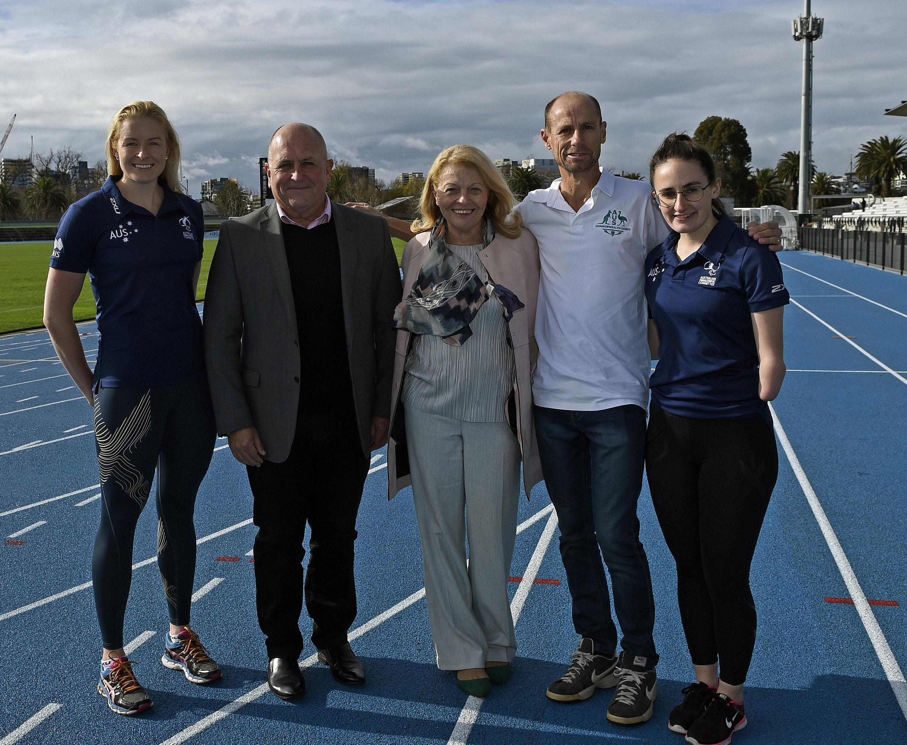 Commonwealth Games Australia Will Provide $13 Million For