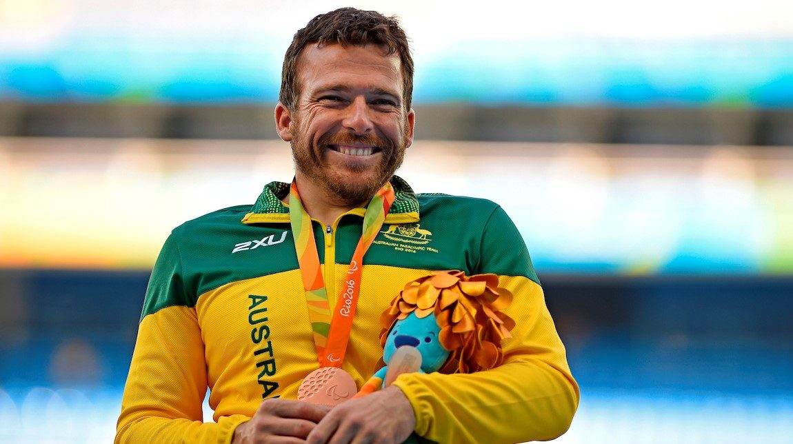Athlete voices come together at first-ever IPC Athletes' Forum