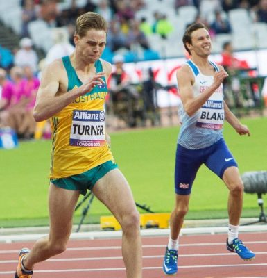 Turner's golden reign continues in London