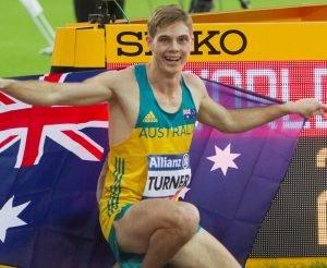 James Turner - London 2017 World Para-athletics Championships - Day 4 - 200m (4)