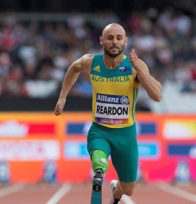 Australia finish in top five at London 2017