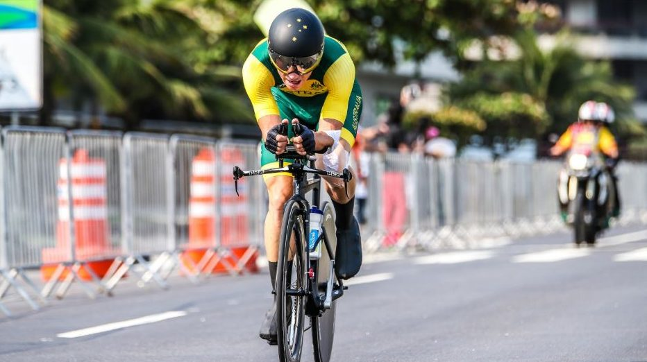 Festival of cycling in Ballarat to ring in the 2018 cycling year