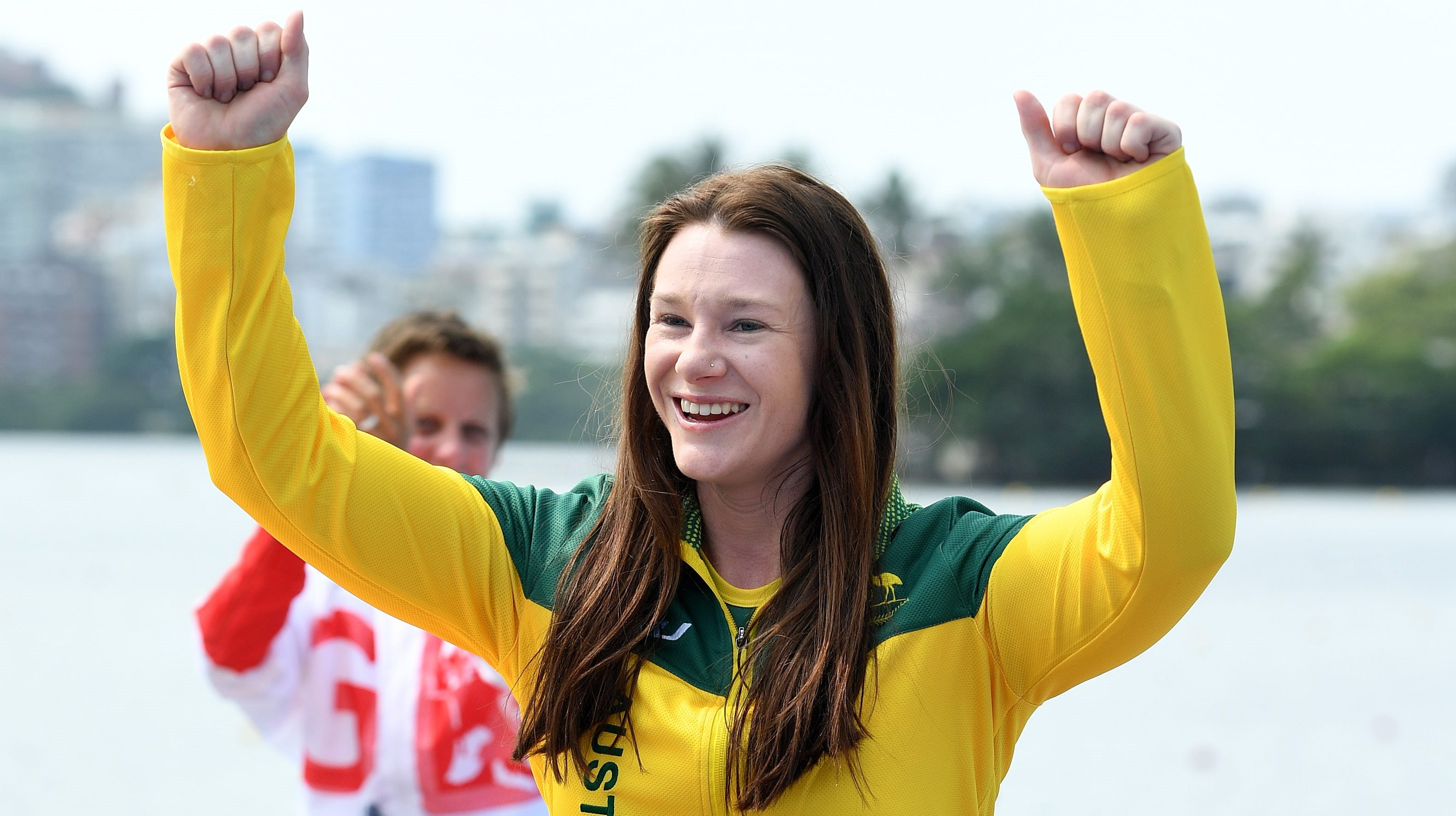 Golden day for Australia at Para-canoe World Championships
