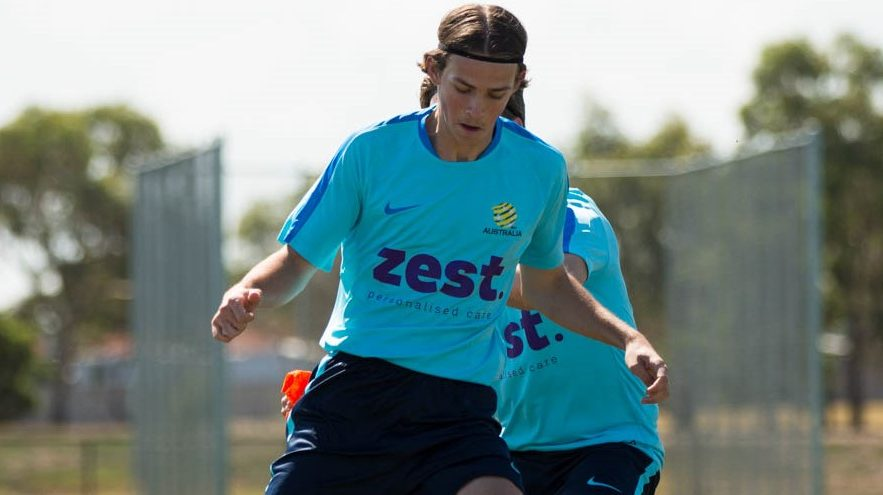 Pararoos squad named for IFCPF World Championships