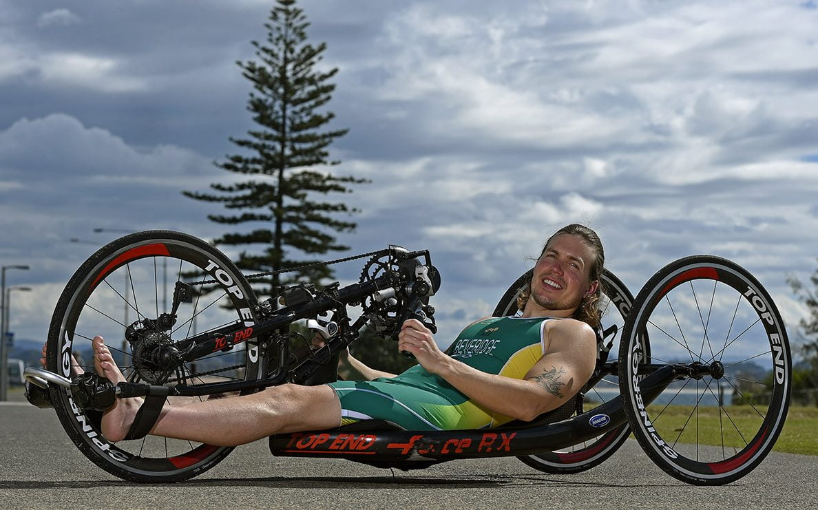 Beveridge overcomes illness to race in Rotterdam