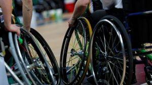 Australia v Brasil, Basketball Arena, THUR 30 AUG 2012, Wheelchair Basketball, Women, Preliminaries-Group A, © Sport the library/Greg Smith