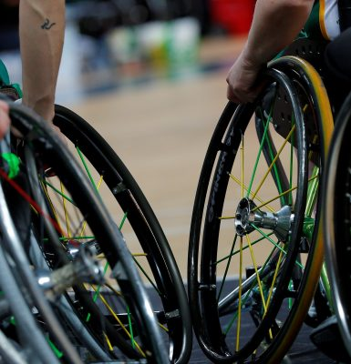 Host city of the 2020 Australian Paralympic Team's pre-Games staging camp announced