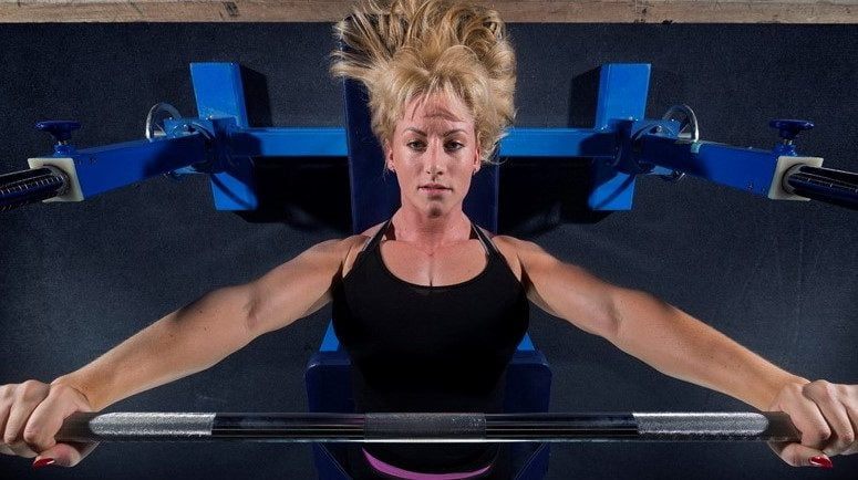 A new direction for Australian Para-powerlifting