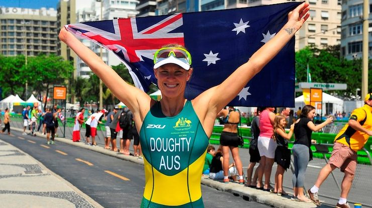 Car park turns could lead to podium places for Para-triathletes