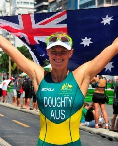 Rio 2016 - Triathlon - Women's PT4 - Kate Doughty (27)