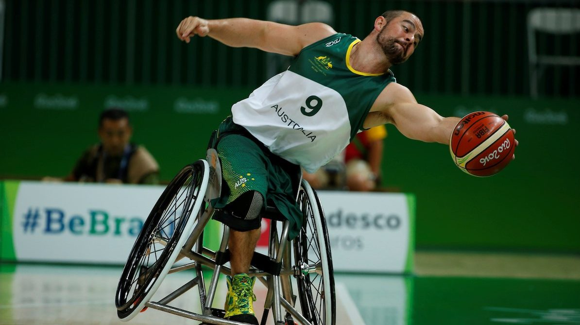 World Challenge Cup victory for Aussie Rollers