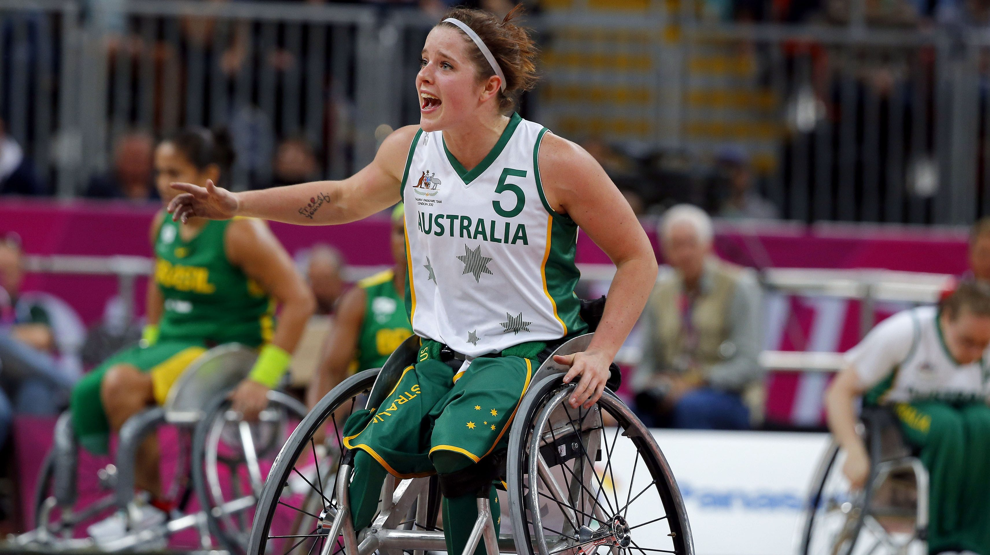 Gliders team announced for 2017 IWBF AOZ Qualifiers