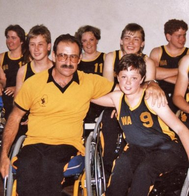 Paralympic greats inducted into the Sports Australia Hall of Fame