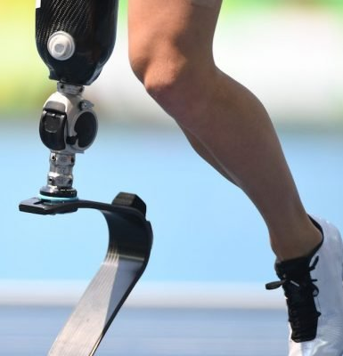 Australian Paralympic Committee ready to scale new heights