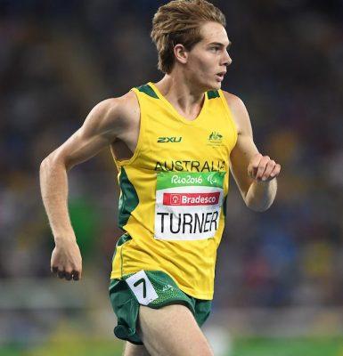 Para-athletes nominated for NSWIS Awards
