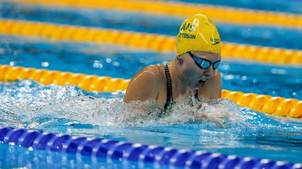 Rio Paralympic gold medallists to kick-start Canadian Open Meet