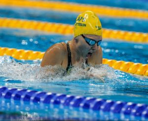 Rio 2016 - Swimming - Women's 200m Individual Medley - SM8 - Lakeisha Patterson (13)