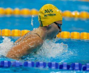 Rio 2016 - Swimming - Women's 200m Individual Medley - SM8 - Lakeisha Patterson (16)