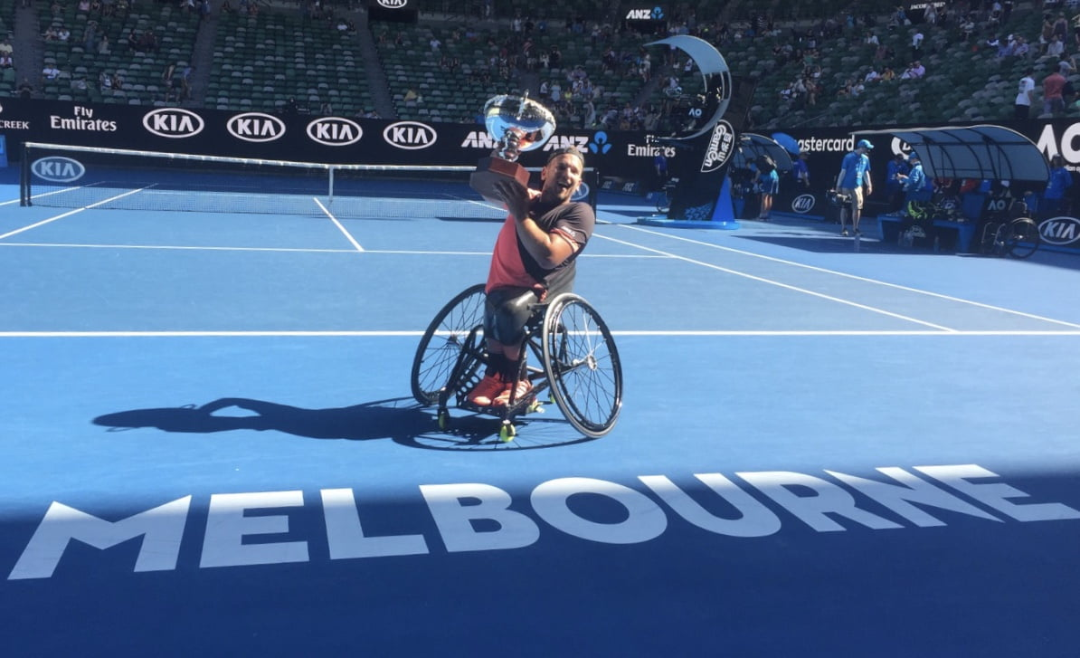 Record fourth consecutive Aus Open win for Alcott