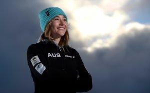 An image of Joany Badenhorst smiling