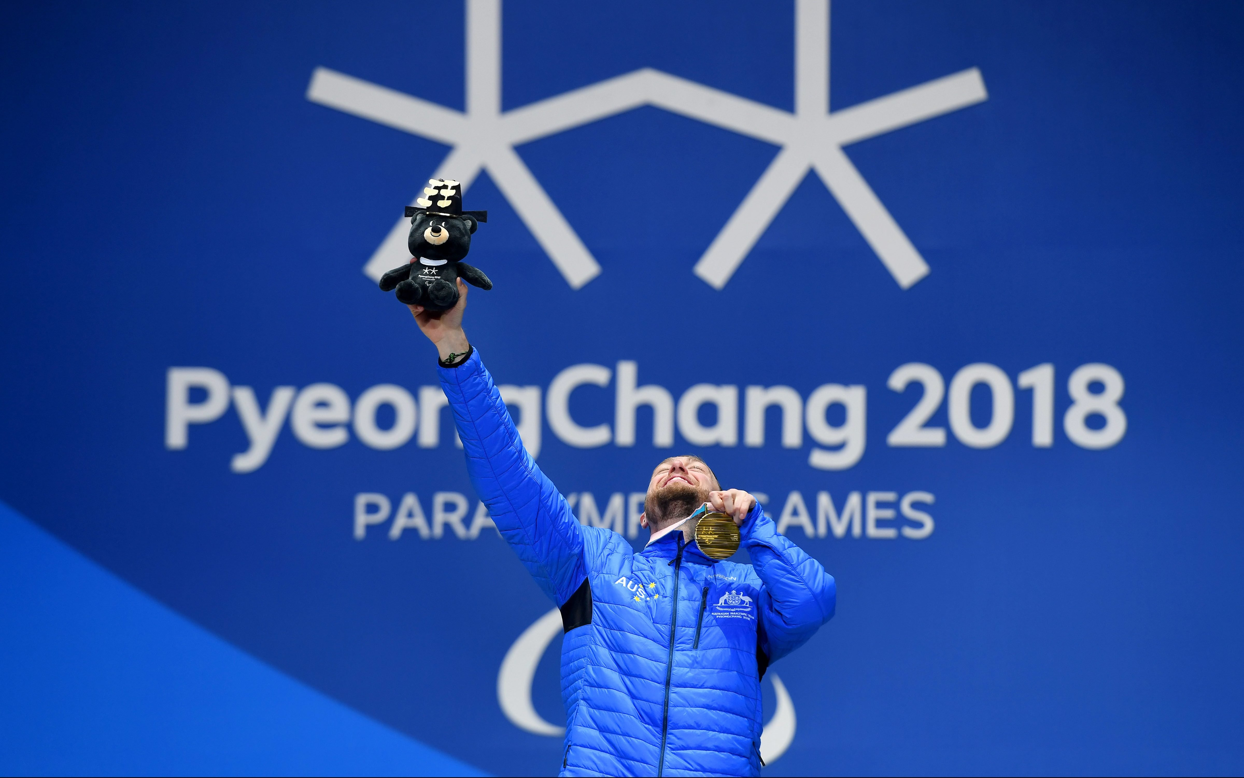 Targets reached in PyeongChang, now for Beijing 2022