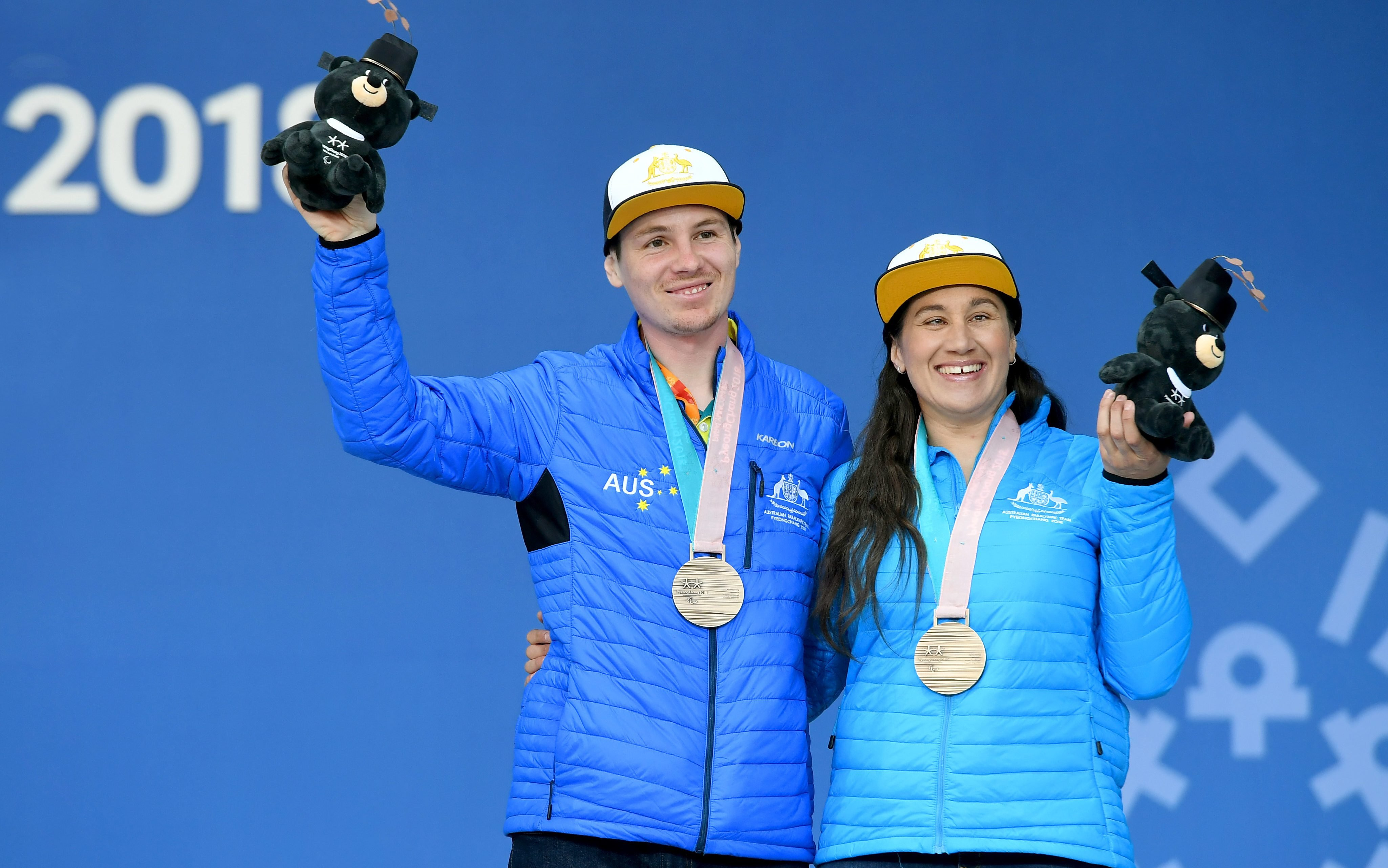 No call yet on Beijing 2022 Games by dual Paralympic bronze medallist Perrine