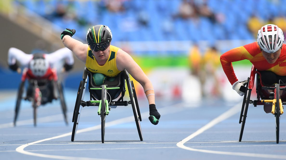 Australian Commonwealth Games athletics team takes shape