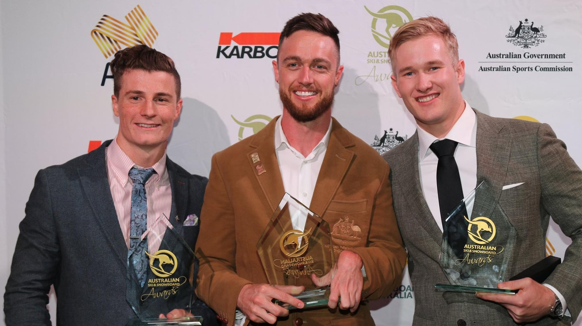 PyeongChang star takes top honours at 2018 Australian Ski and Snowboard Awards