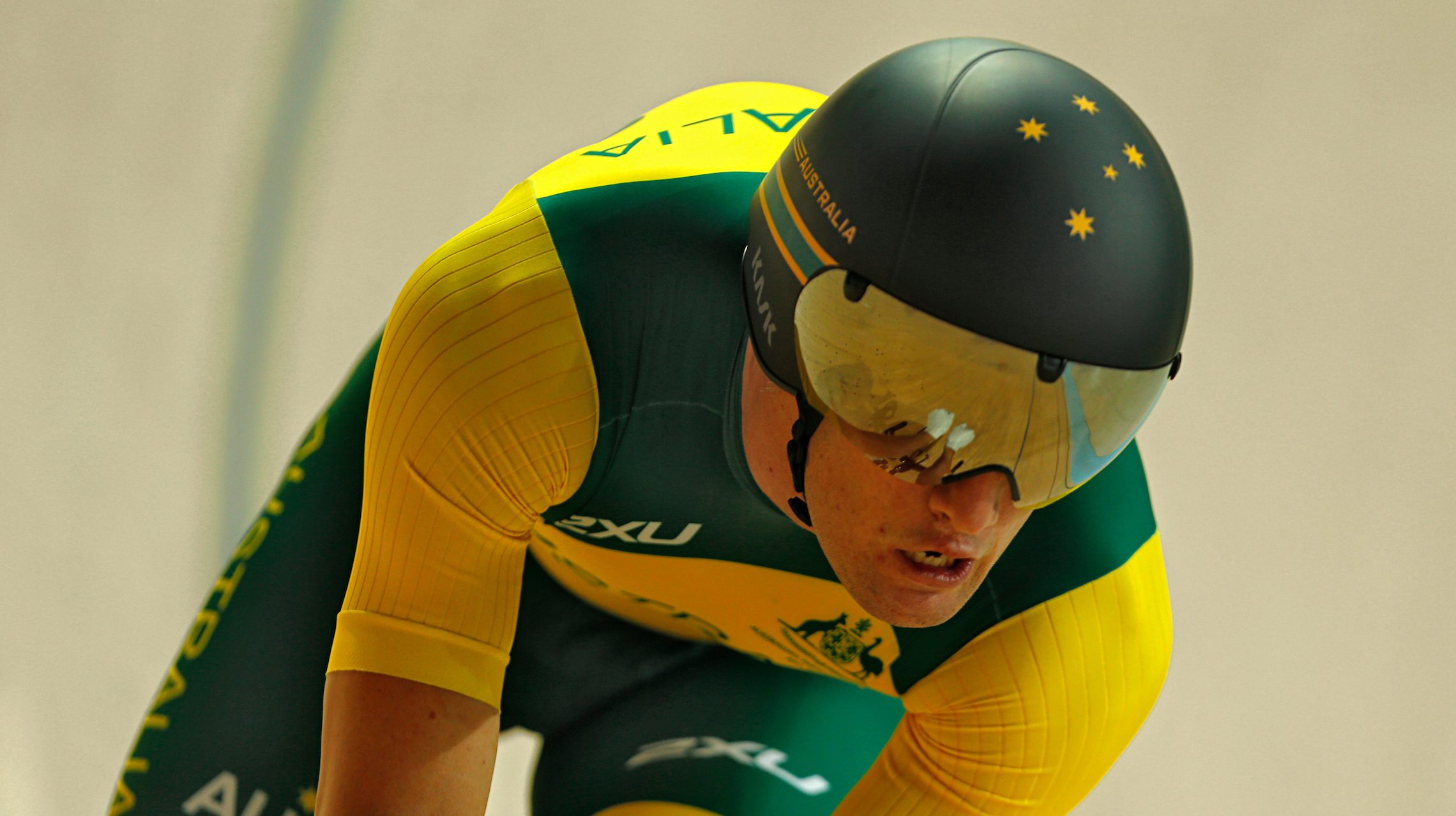 10 medals for Australia at Para-cycling Track Worlds