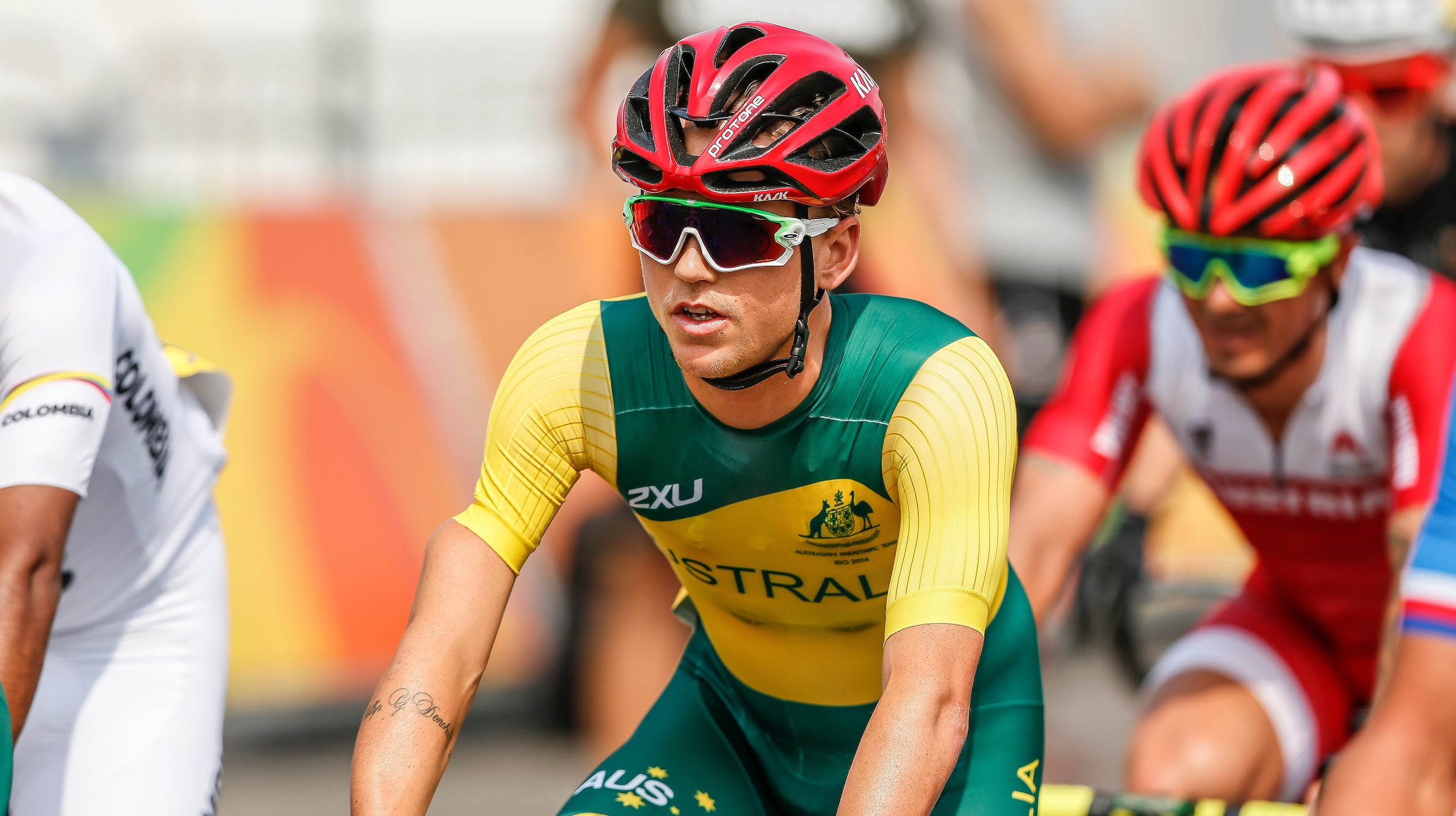 Cycling Australia introduces National Para-cycling Series