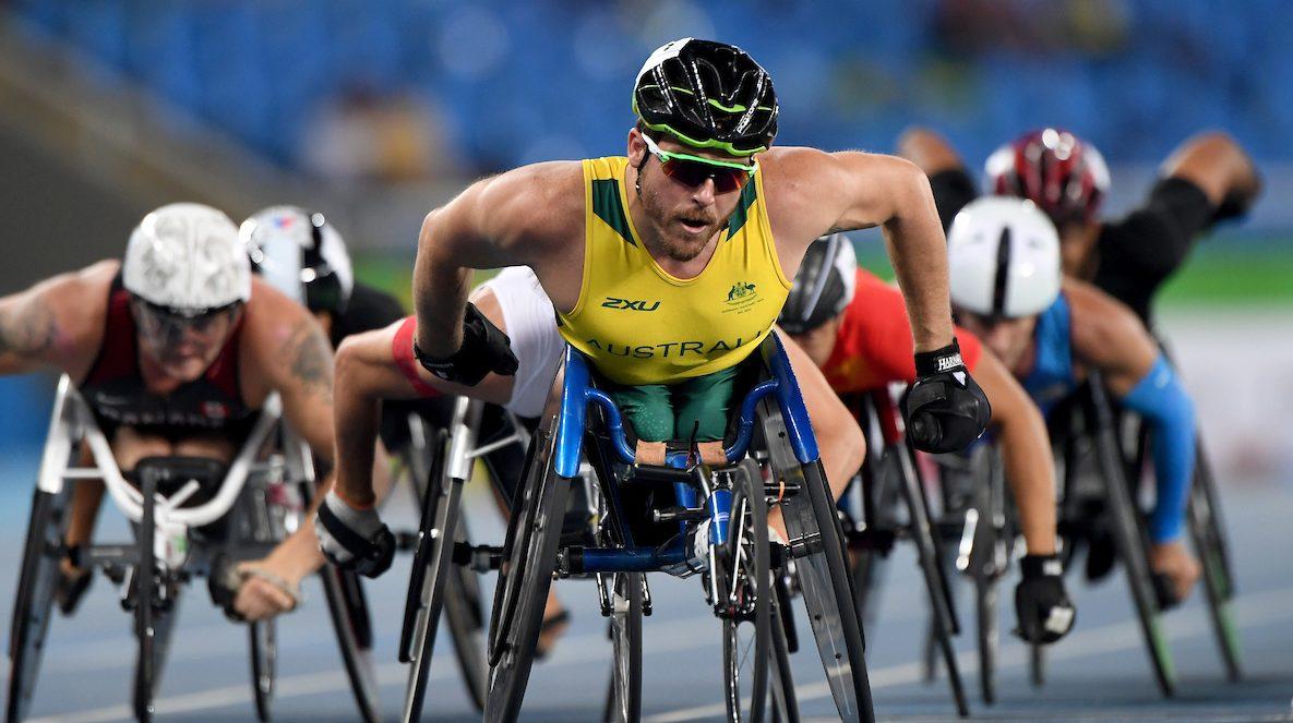 Australian athletics team finalised for Gold Coast 2018