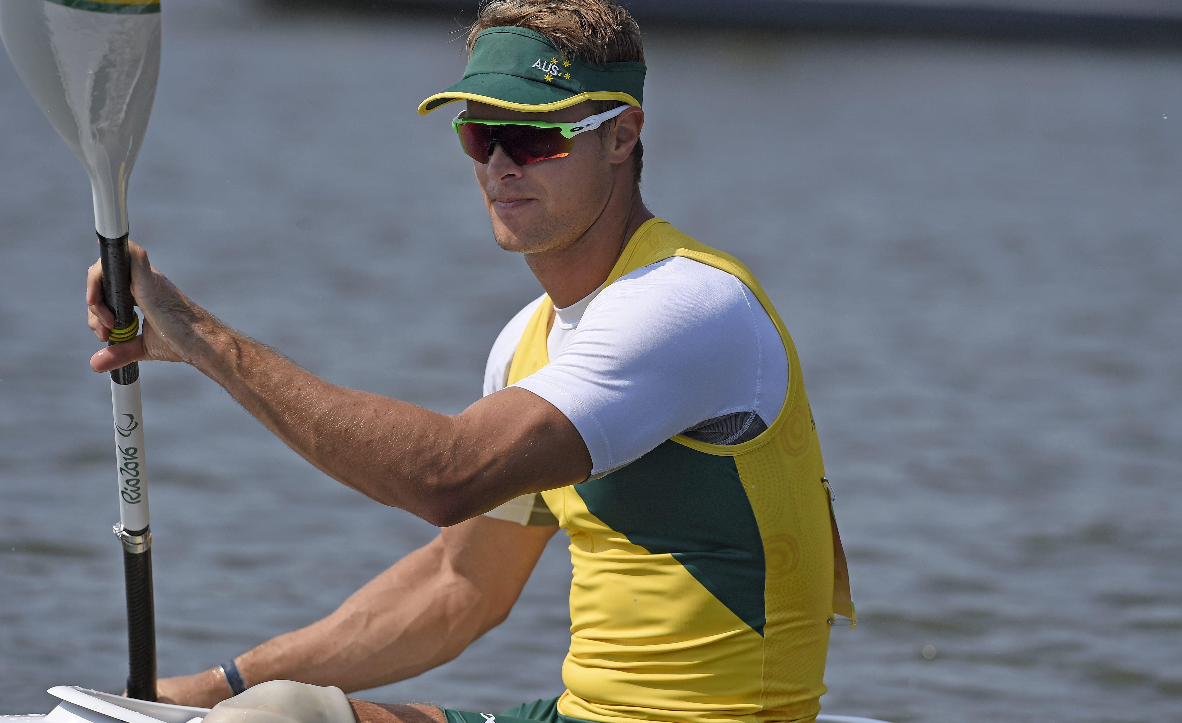 Australia wins inaugural 'Para-canoe Ashes'