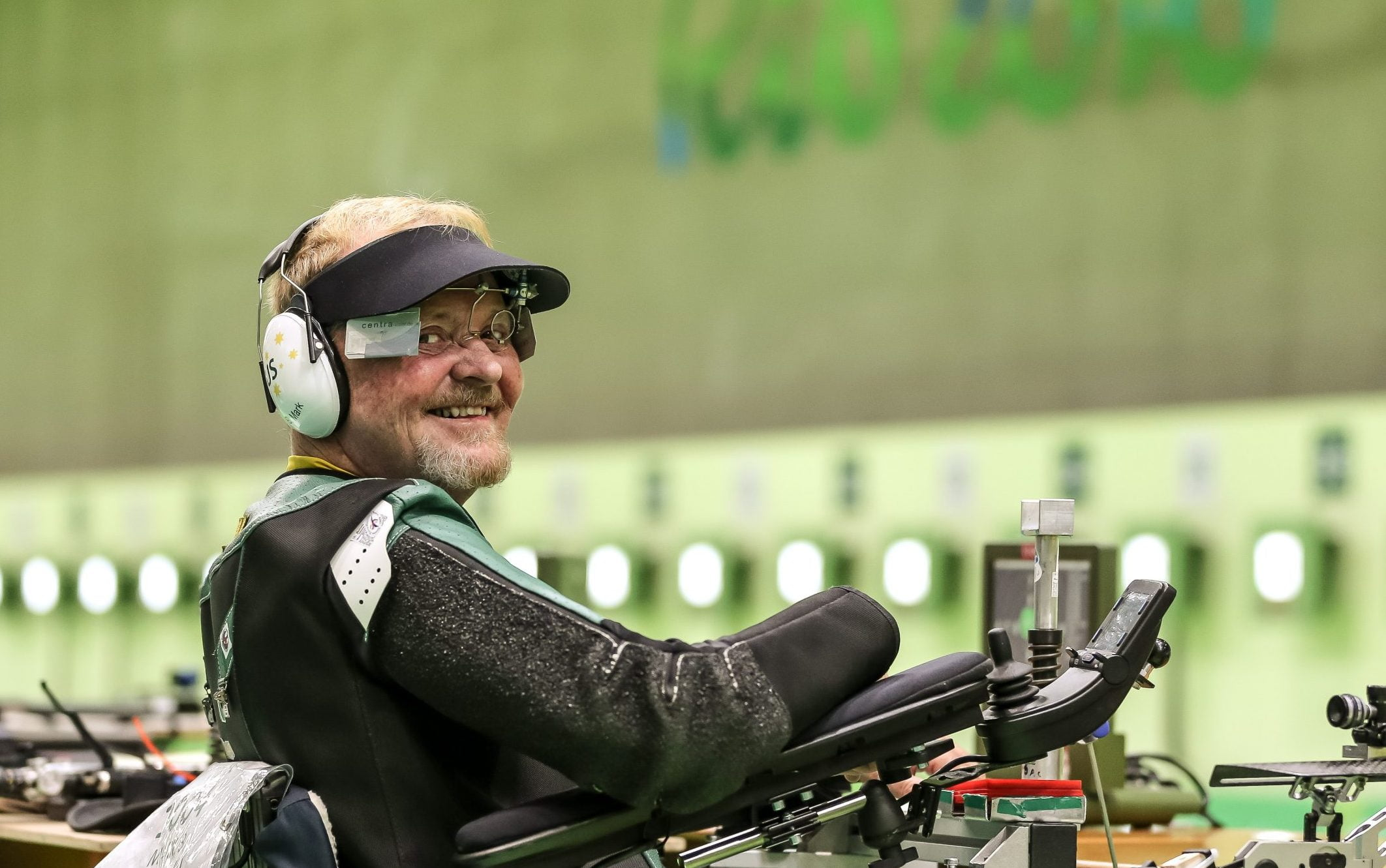 Sydney to host World Shooting Para-sport Championships