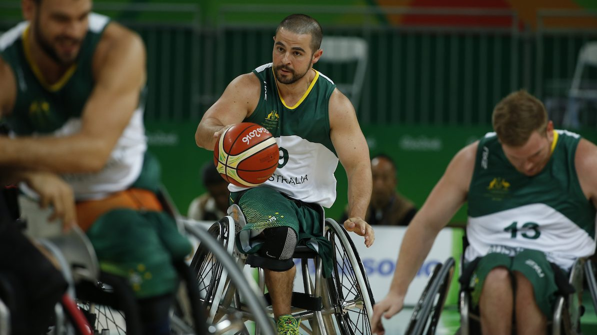2018 IWBF World Championships schedule announced