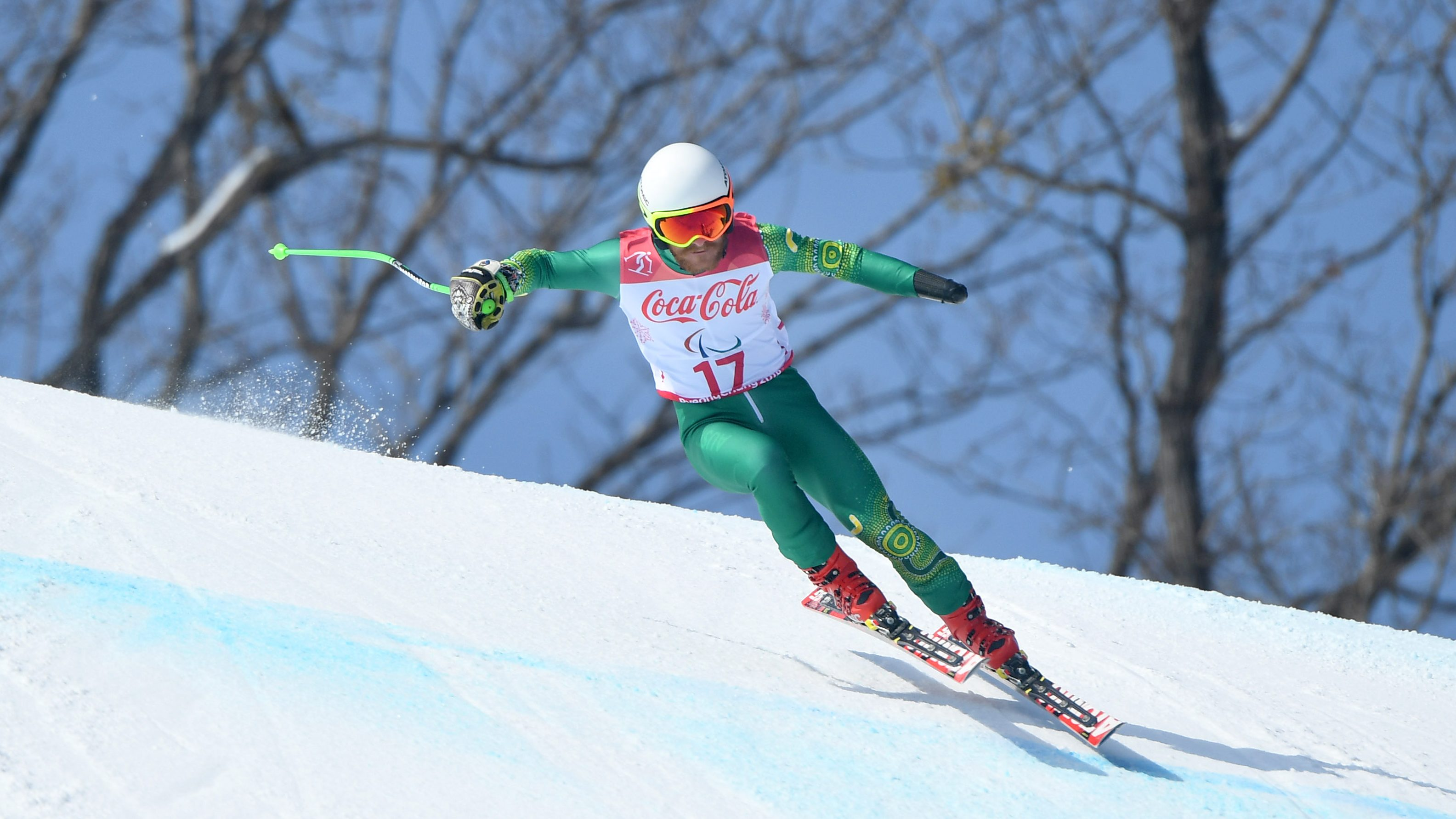 Australians dust themselves off to focus on Super G