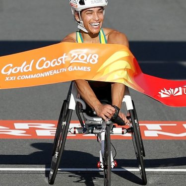 Athletics Australia Announce Additional AIS Support for Para-Athletics Program
