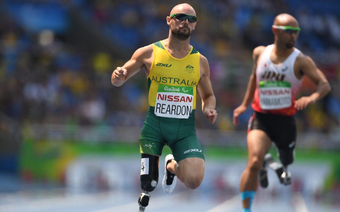 Dubai to host 2019 World Para-athletics Championships