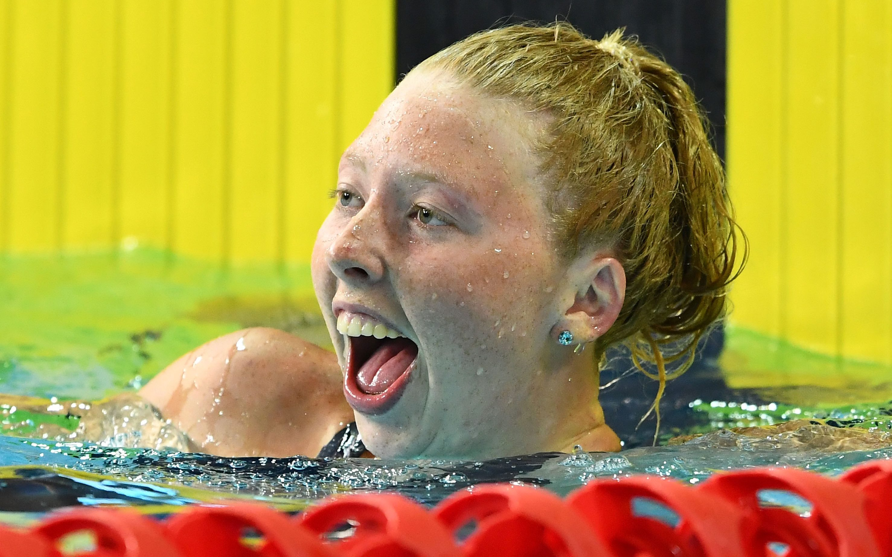 Dolphins name 35 swimmers for Para Pan Pacs in Cairns