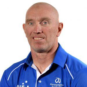 Portrait picture of Jason Lees