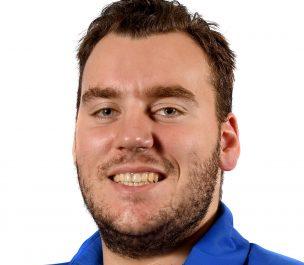 Josh Nicholson