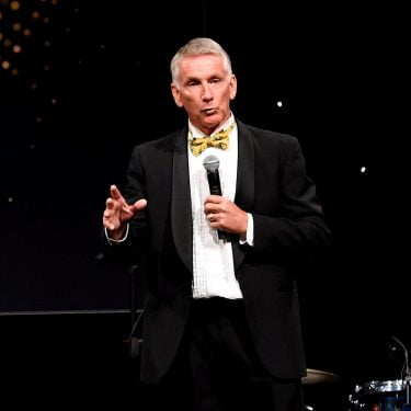 Burkett announced as Paralympic Swimming Head Coach