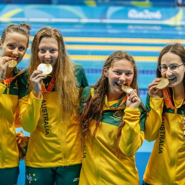Seven West Media partners with APC for 2020 Tokyo Paralympics