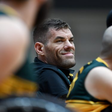 Steelers legend retires from wheelchair rugby