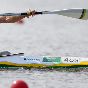 Paddle Australia appoints high-profile international as national Para-canoe coach
