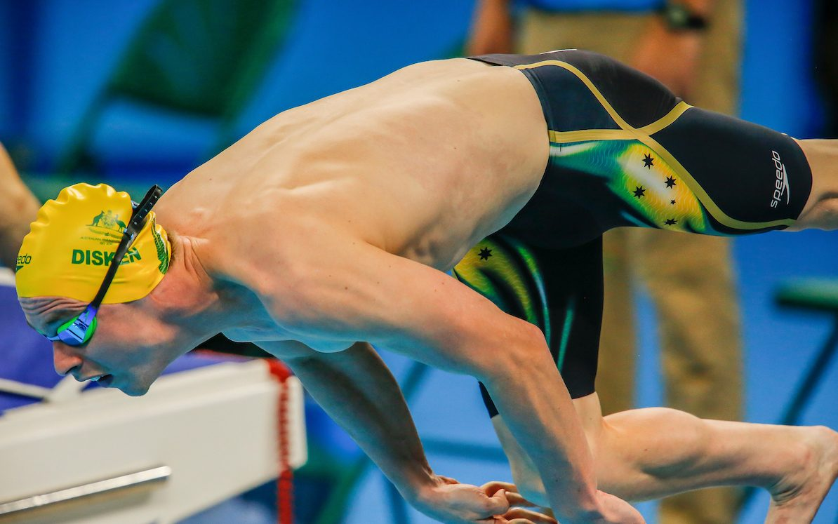 Melbourne to host open round of World Para-swimming Series