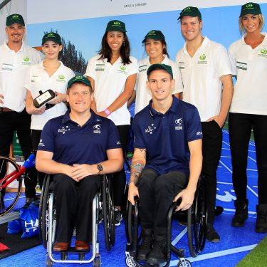 Woolworths proud to support Australian Teams at Tokyo 2020 Games