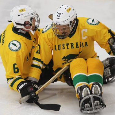 IceRoos come home with pride after first international tournament